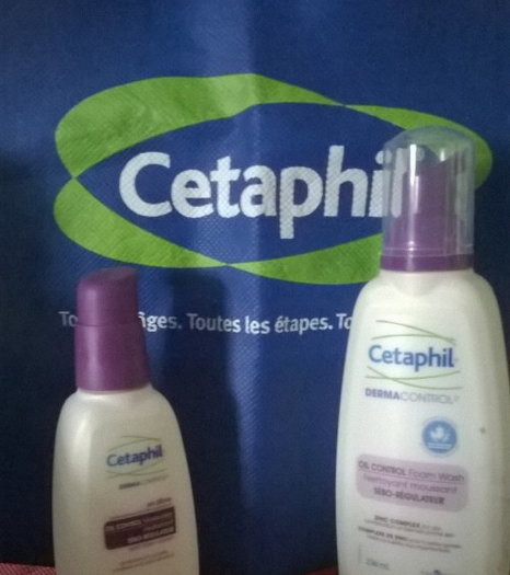 Frugal Canadian Coupon Mom: Switching to DermaControl