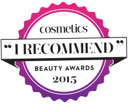 "Cetaphil wins ""I Recommend"" Beauty Award for Skin Cleanser"