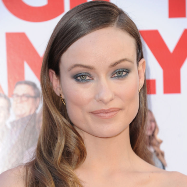 Olivia Wilde Talks About How Cetaphil Fits Into Her Morning Skin Routine
