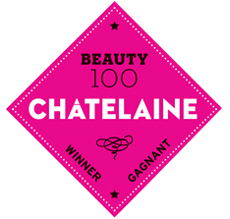 Chatelaine award